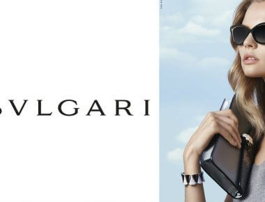 Bulgari Glasses Canterbury