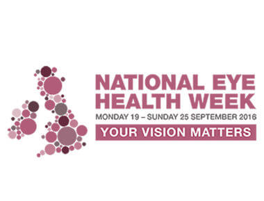 national-eye-week