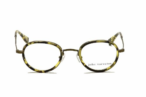 NEW FRAMES FROM DESIGNER JOHN VARVATOS - Pybus Opticians