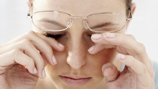 Dry Eye Clinic Canterbury