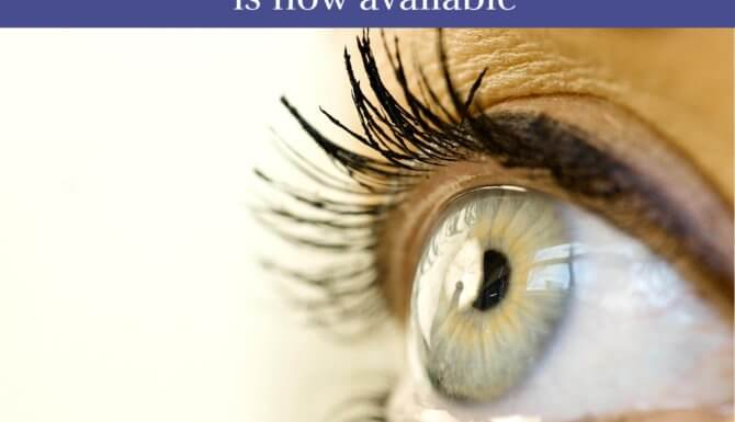 Minor Eye Conditions Service (MECS)