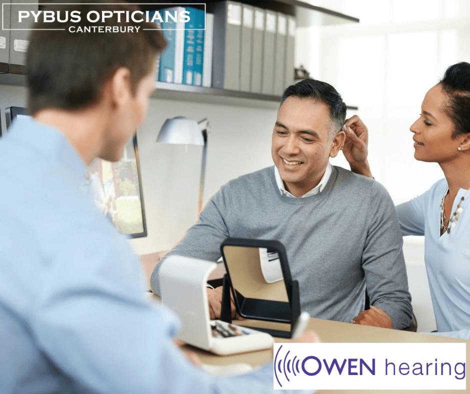 Free Hearing Check Up
